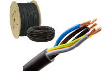 Cable for Cathodic Protection - Copper