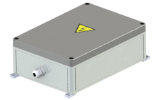 AC filter box for electrical grounding MALT